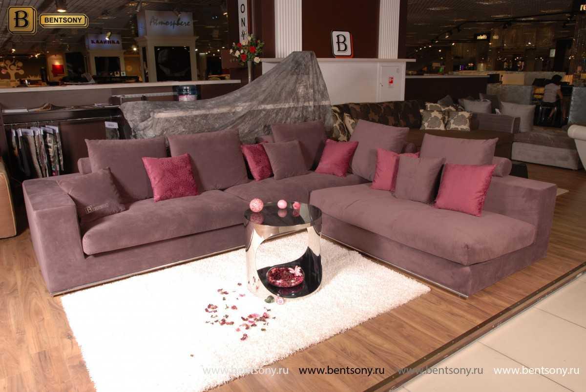 Диван Антонио Угловой Модульный каталог мебели с ценами