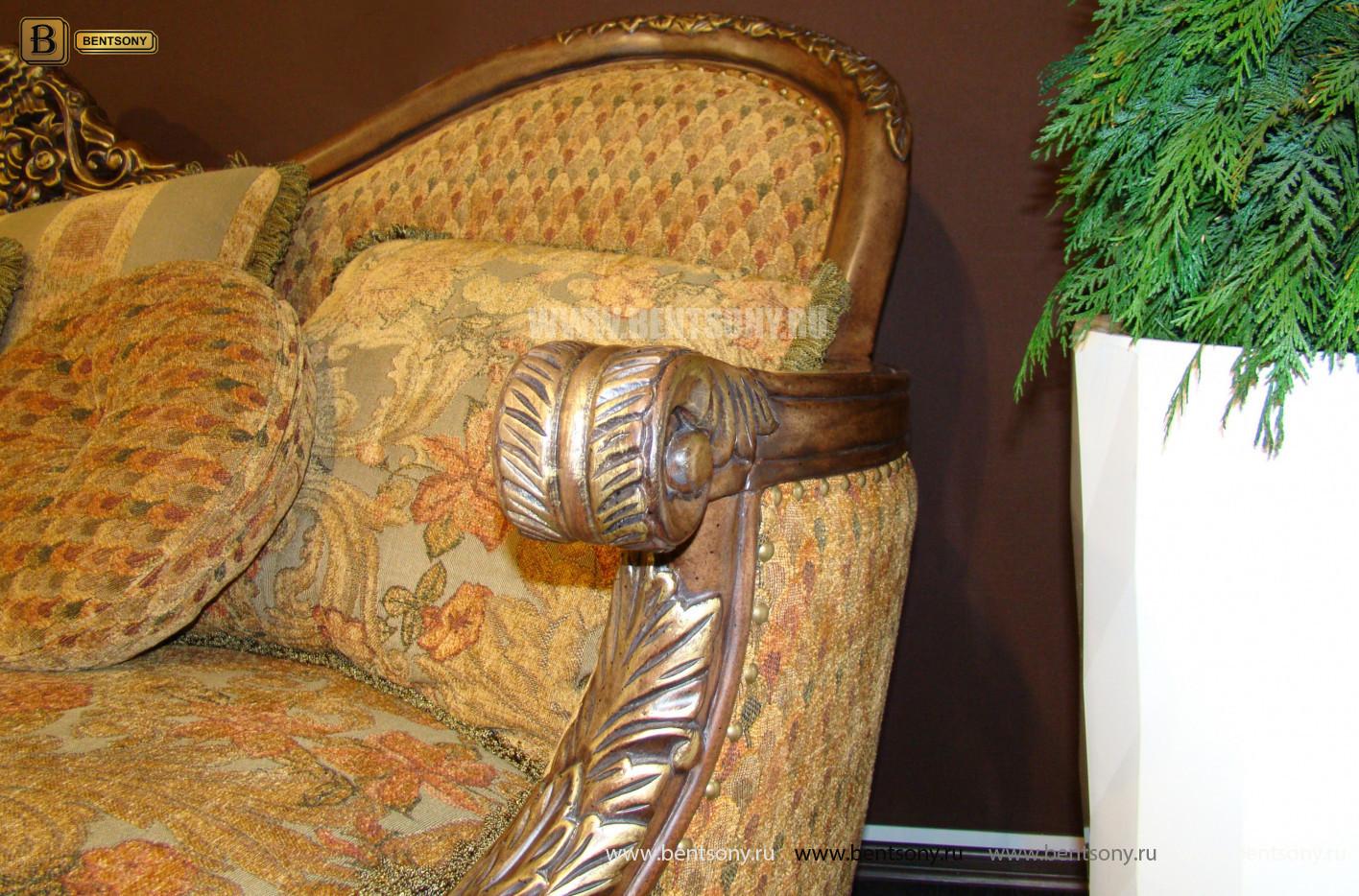 Мебель серия Рамирес
