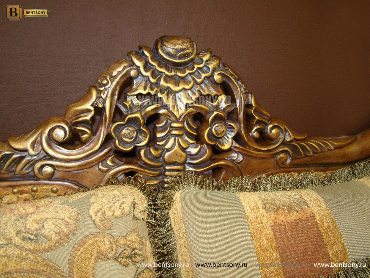 диваны и кресла Рамирес