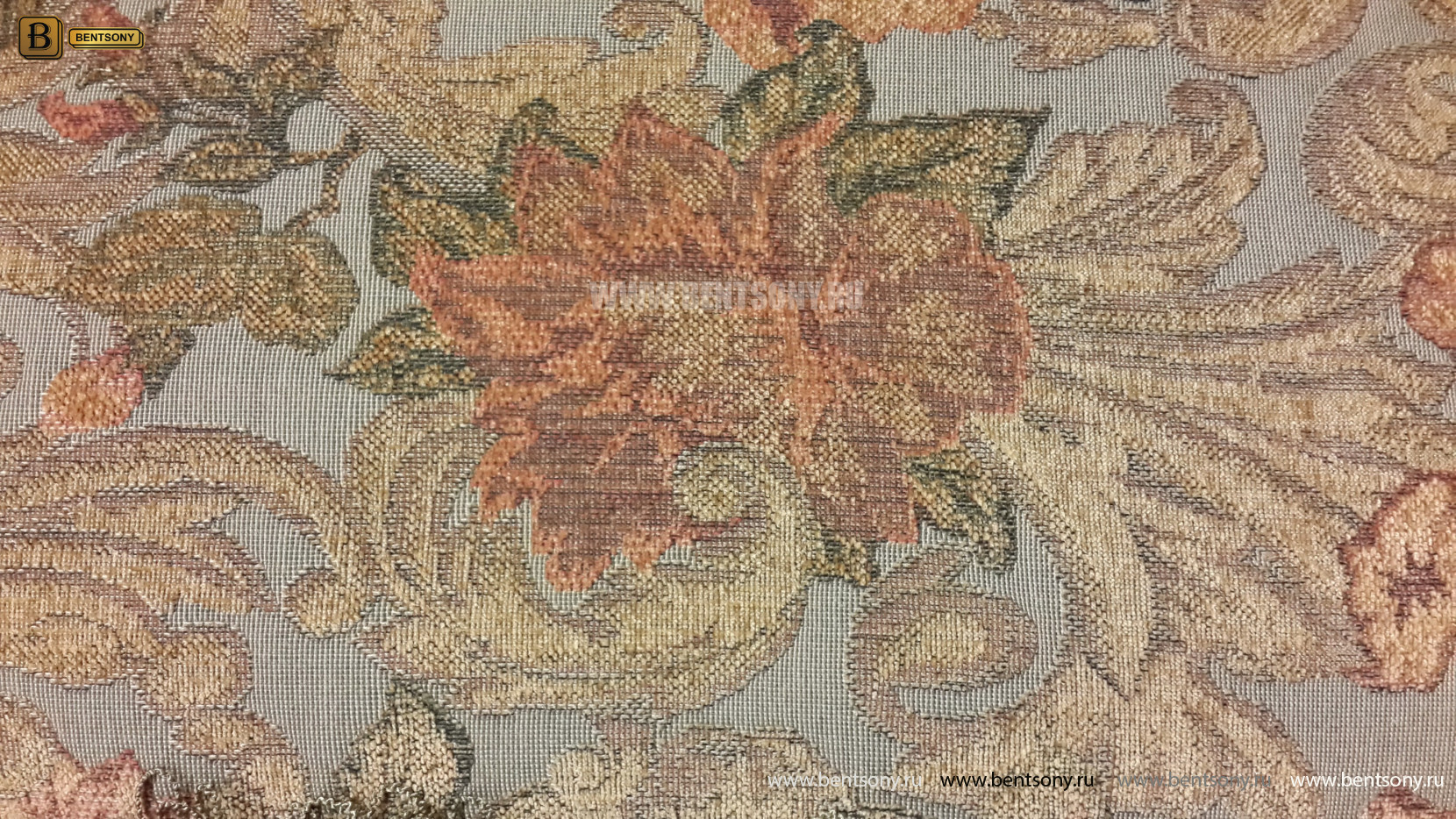 Ткань для обивки дивана Рамирес