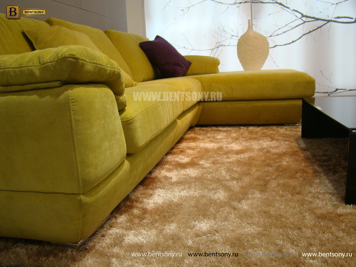 обивка дивана велюр