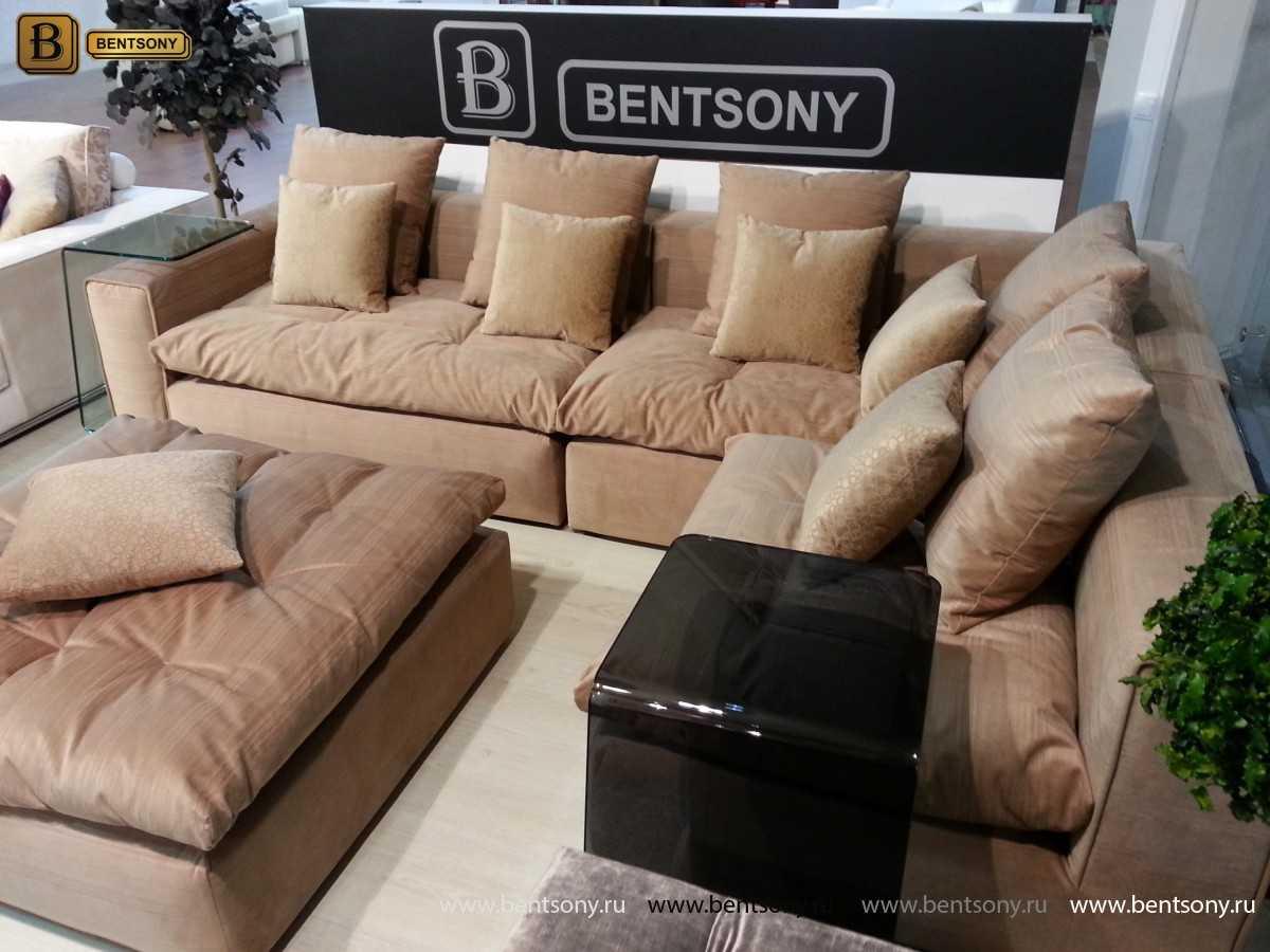 Диваны Бениамино официальный сайт bentsony.ru