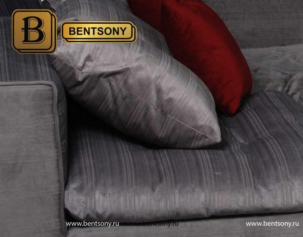 Подушки дивана Бениамино