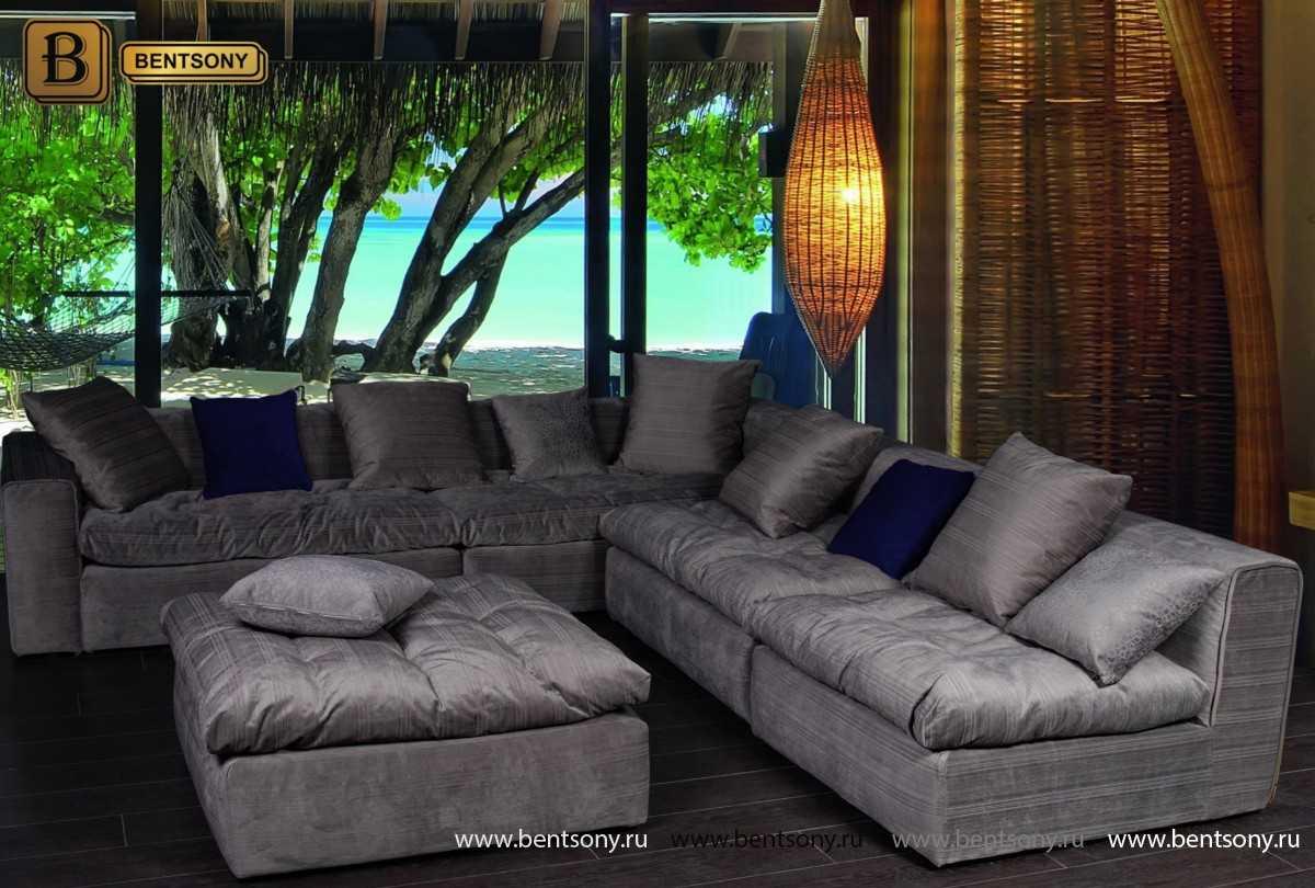Мебель диваны Бениамино