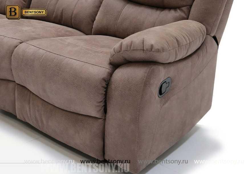 мебель кожаная спб