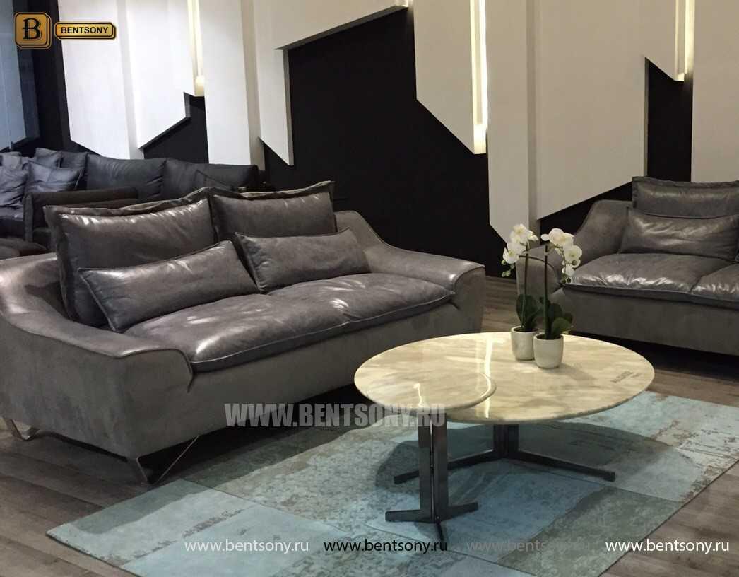 Диван Армандо (Прямой Винтаж) каталог мебели с ценами
