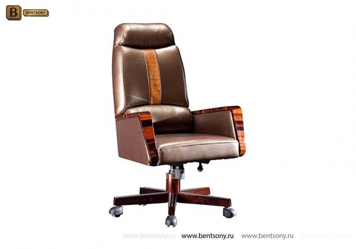 Кресло Кабинетное 881-1 изображение