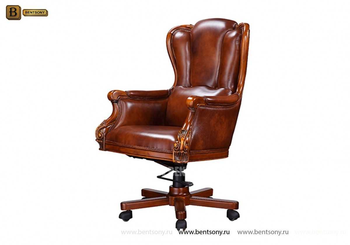 Кресло Кабинетное Флетчер для дома