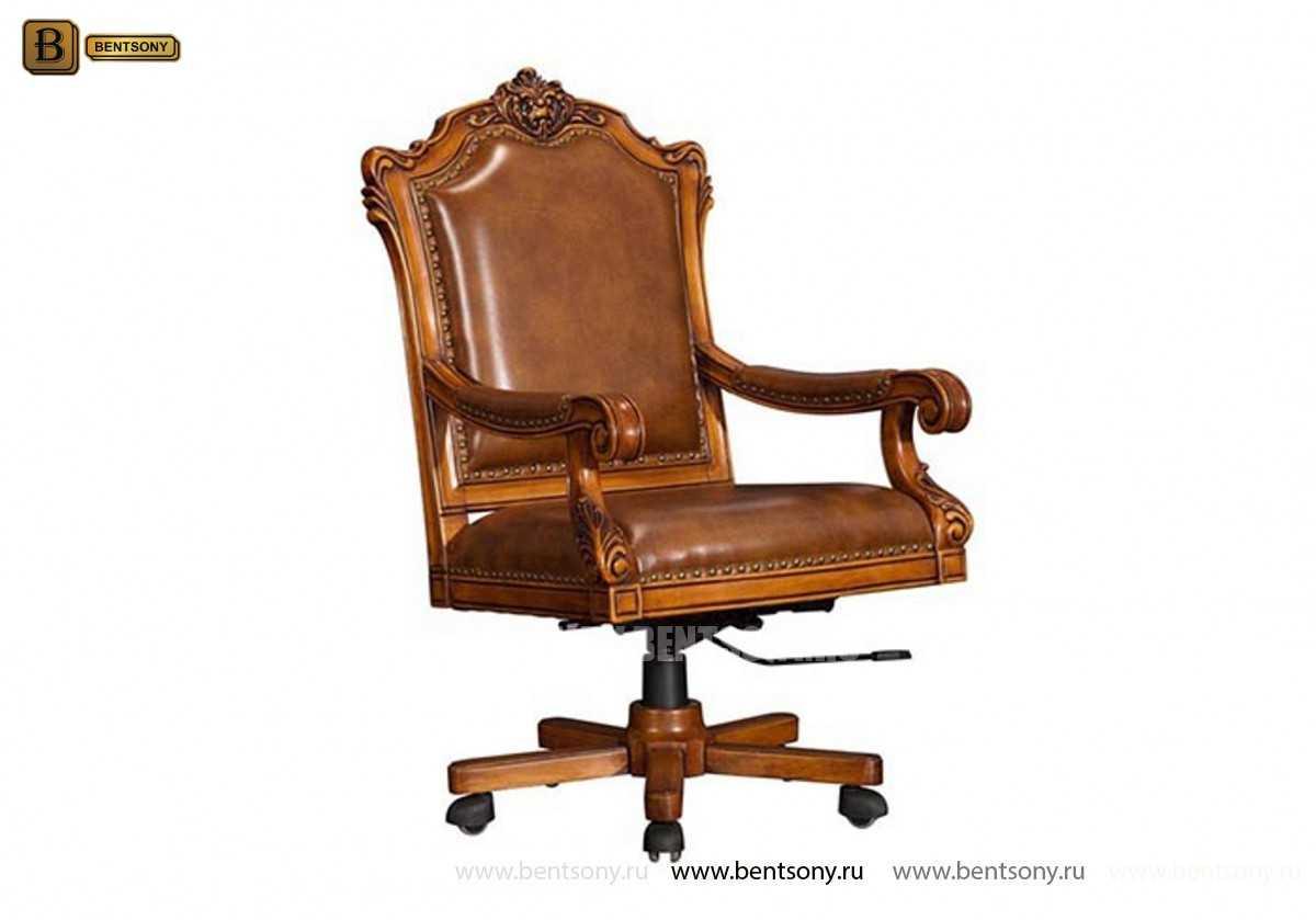 Кресло Кабинетное М10  каталог мебели с ценами
