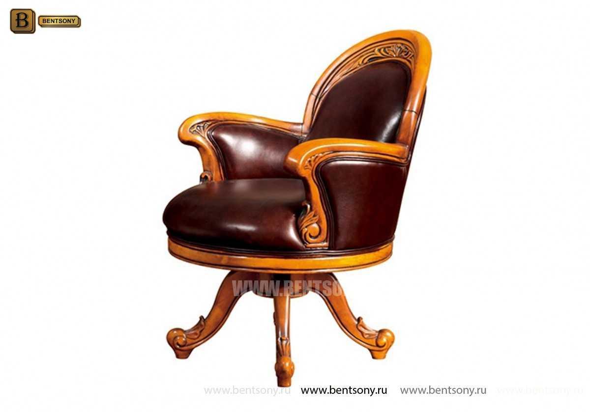 Кресло Кабинетное М18 для дома
