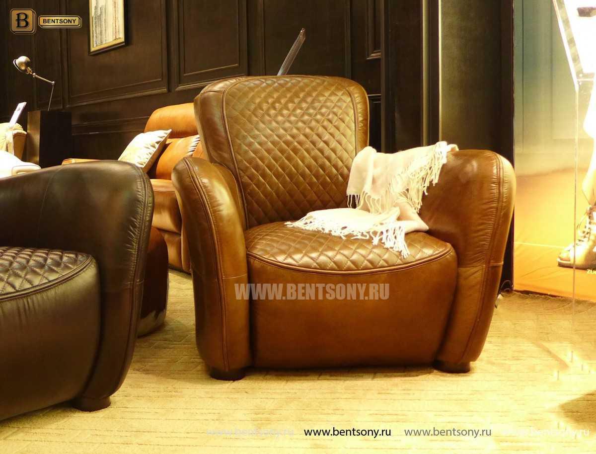 Кресло Амато (Натуральная кожа)