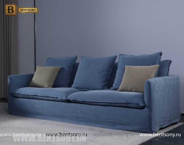 Диван Лука (Прямой, Тканевый) каталог мебели с ценами