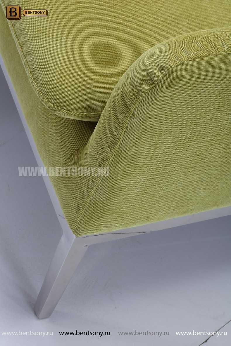 Кресло Пинто (Металлические ножки, Ткань)
