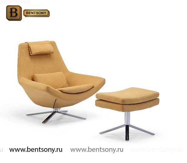 Кресло Уджино (Металлические ножки, Ткань) каталог с ценами