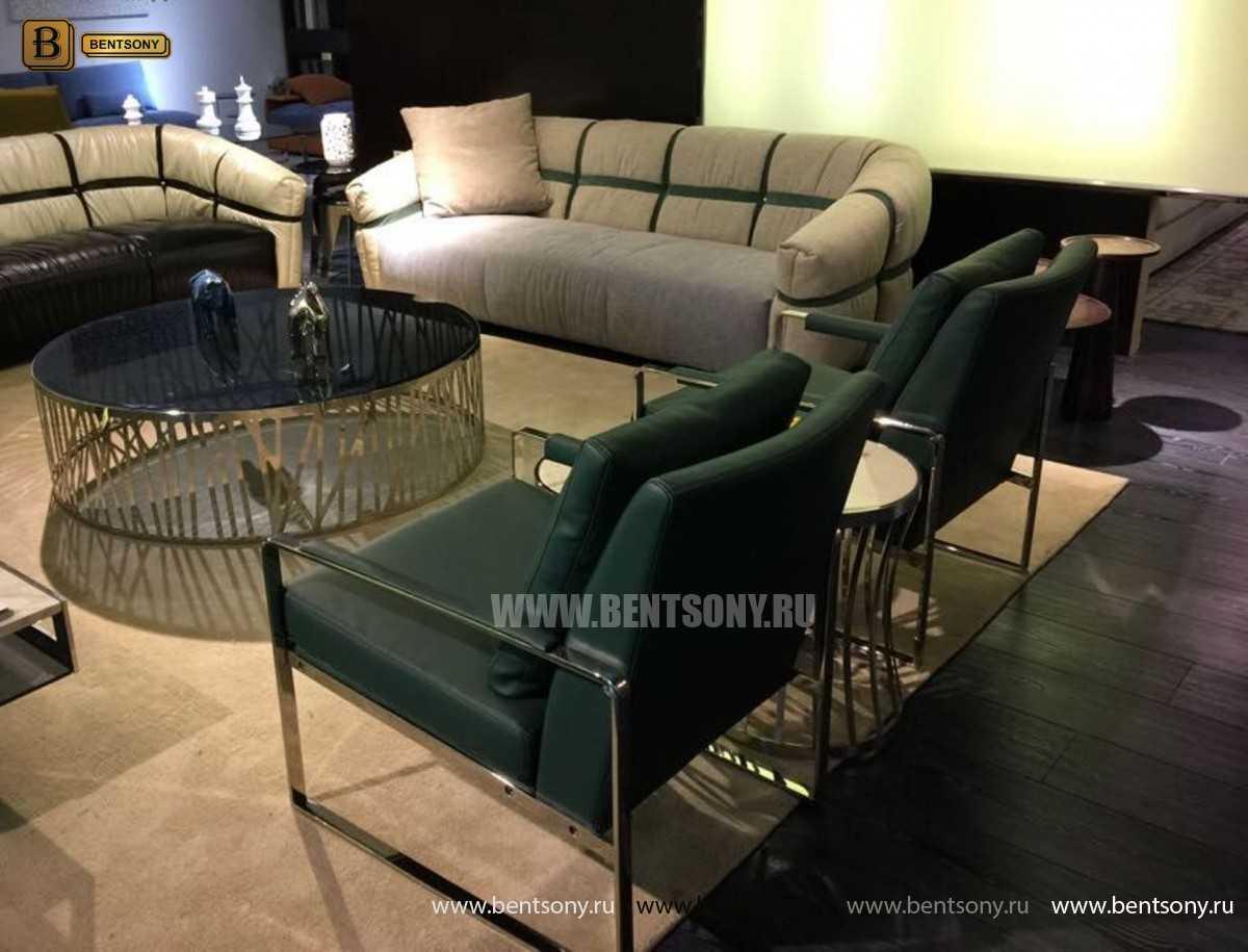 Кресло Торес (Металлические ножки)