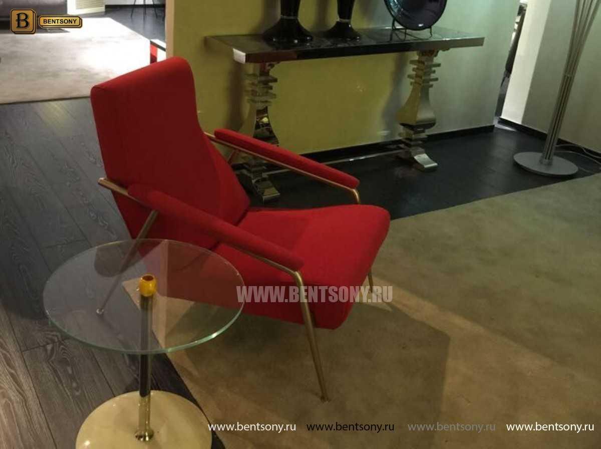 Кресло Фердинанд (Металлические ножки) в СПб