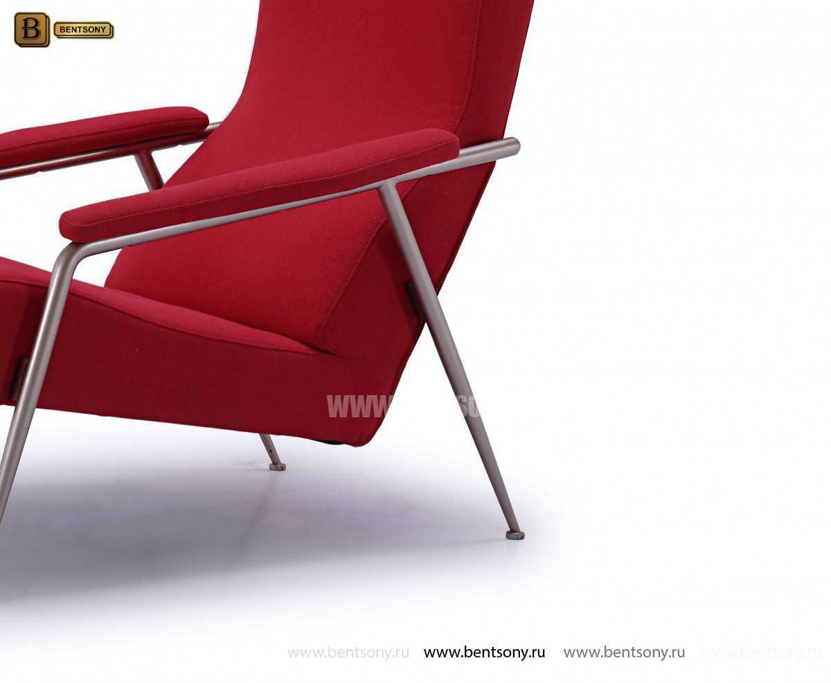 Кресло Фердинанд (Металлические ножки) для квартиры