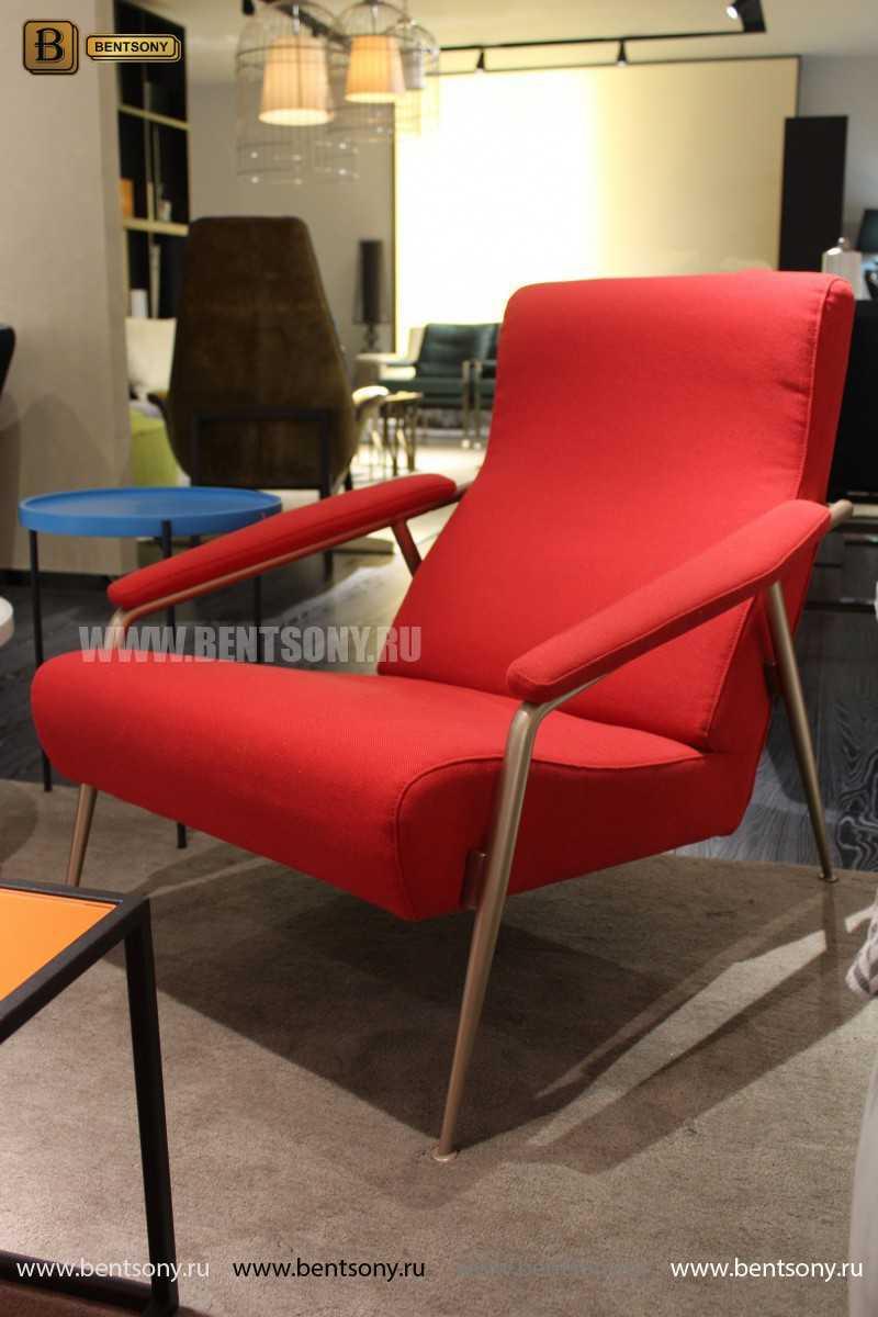 Кресло Фердинанд (Металлические ножки) магазин Москва