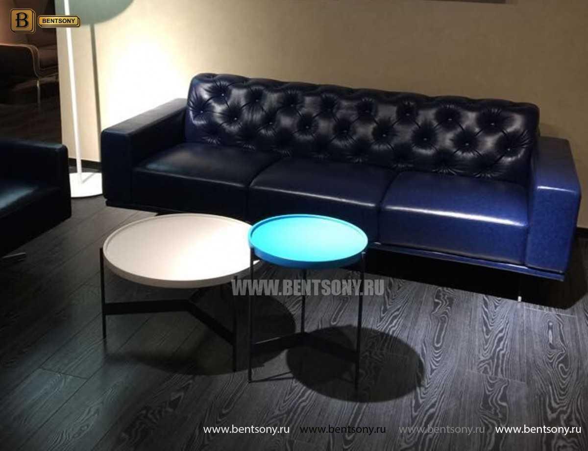 Стол Приставной (Круглый, Цветная столешница) для дома