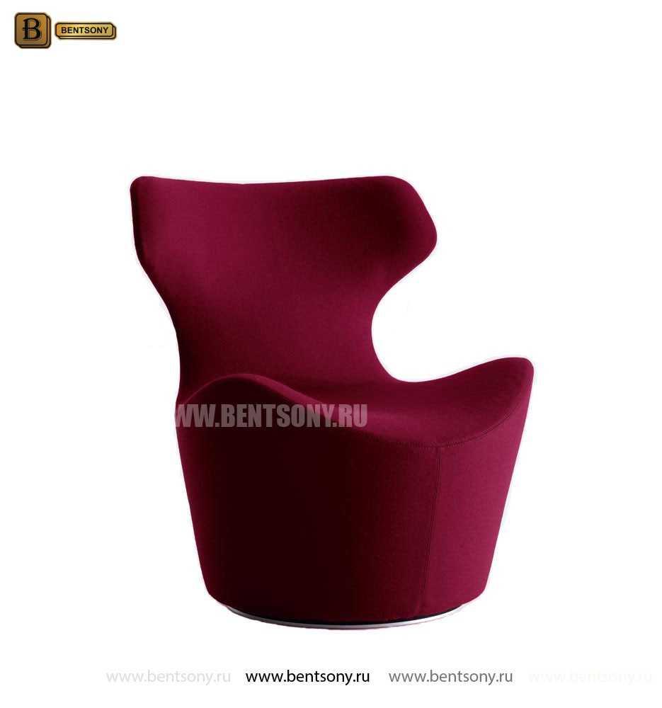 Кресло Мельбурн (Ткань) купить в Москве