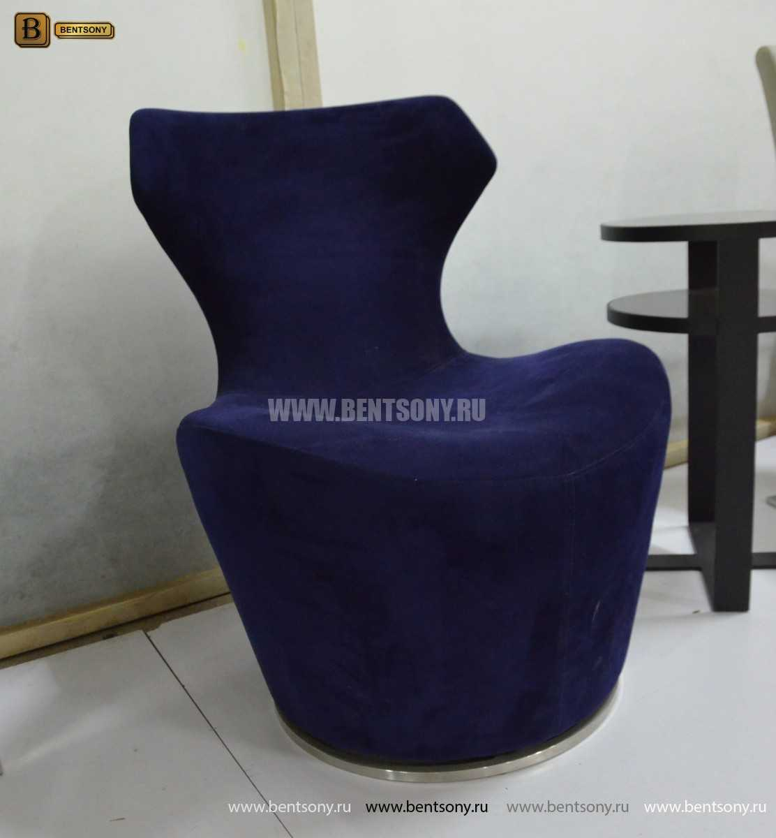 Кресло Мельбурн (Ткань) фото