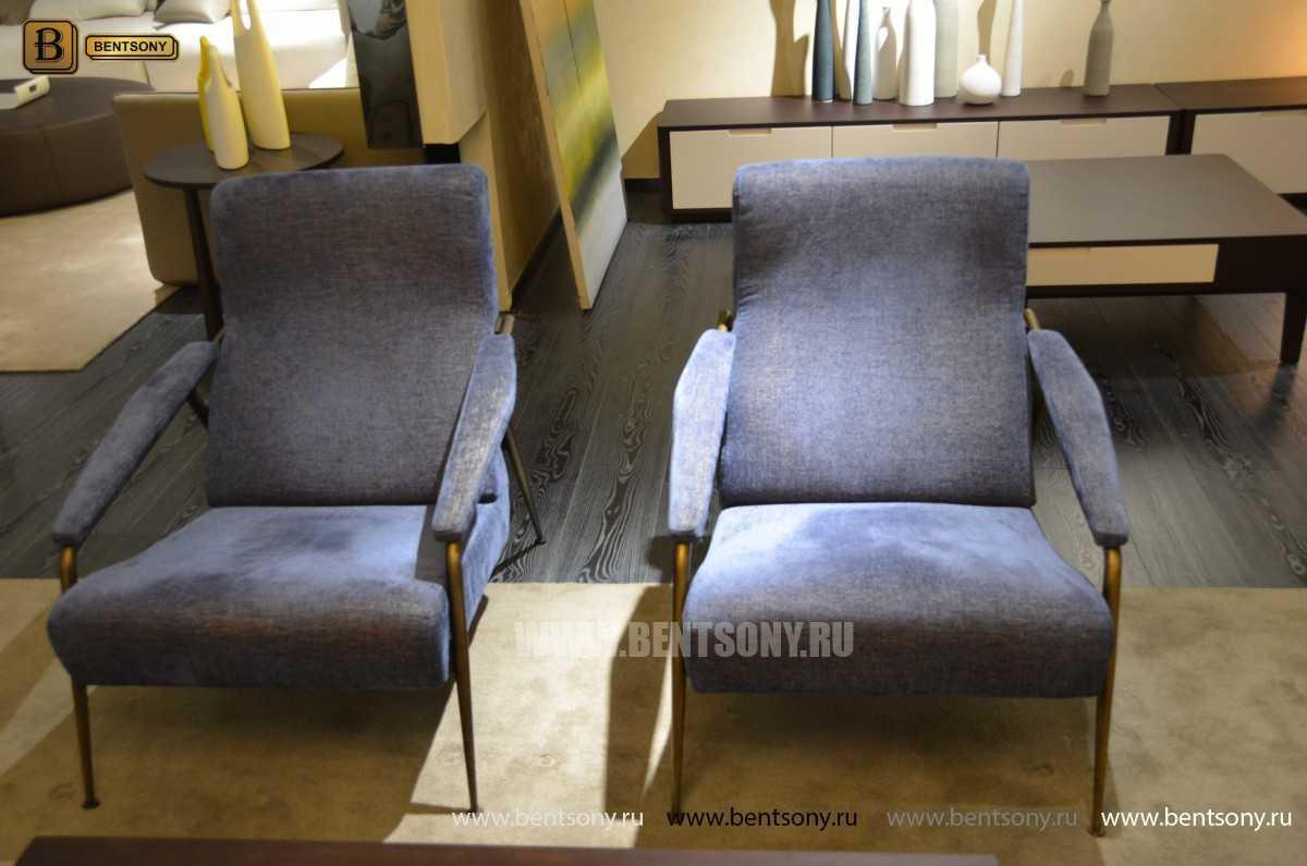 Кресло Фердинанд (Металлические ножки) официальный сайт цены