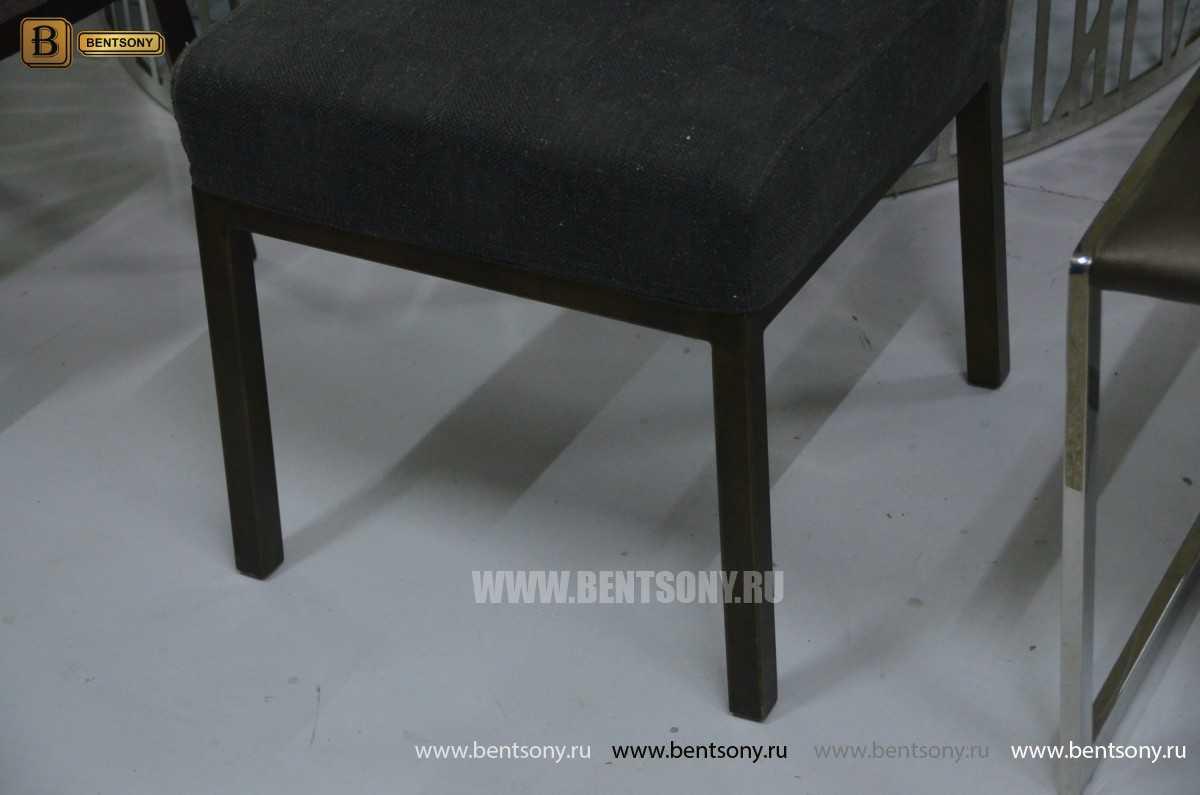 Стул Обеденный с металлическими ножками