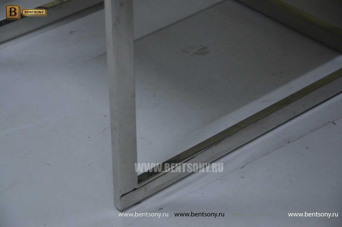 Стул Обеденный мягкий (Металлические ножки)