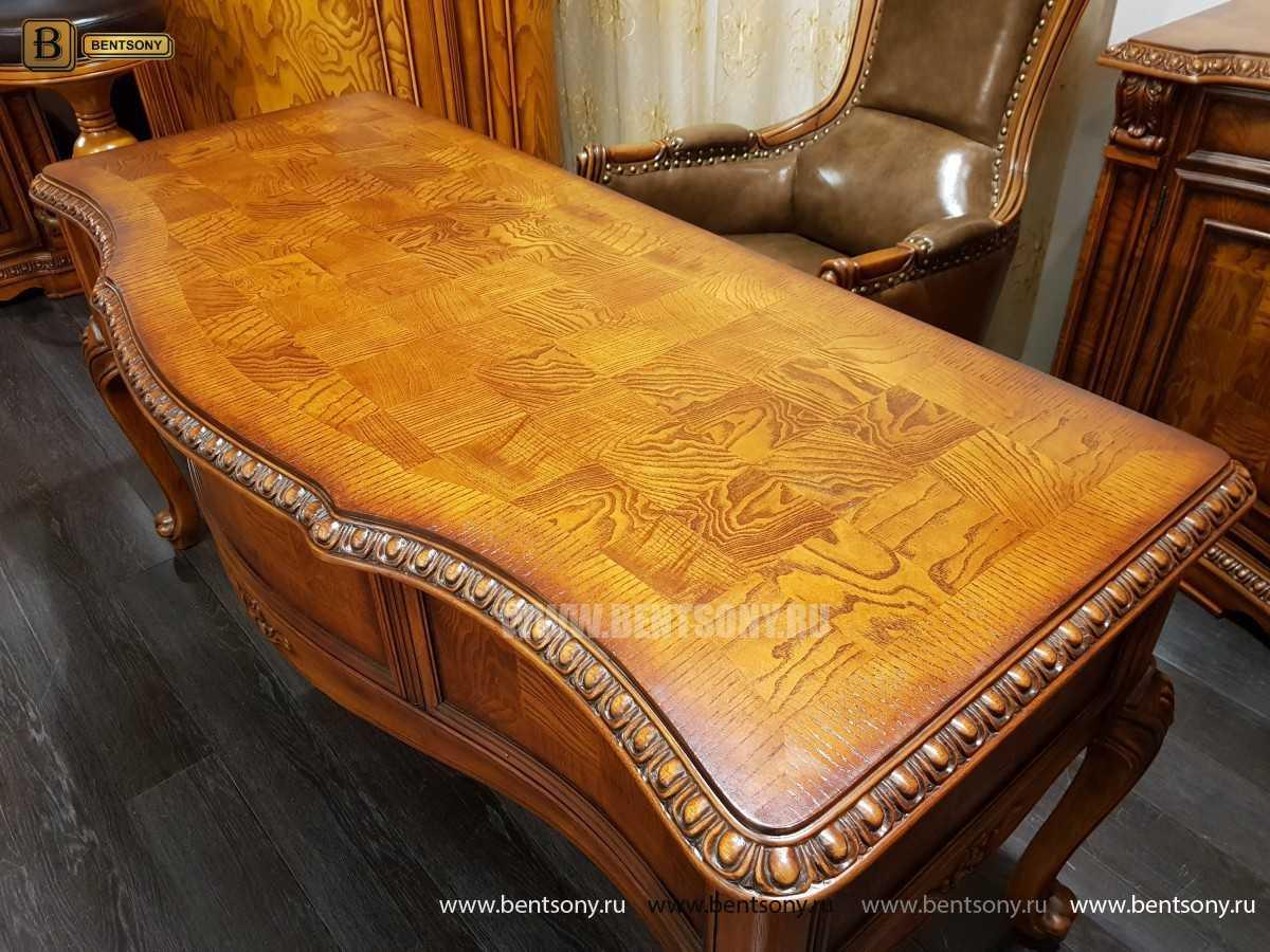 Письменный стол Монтана классический купить