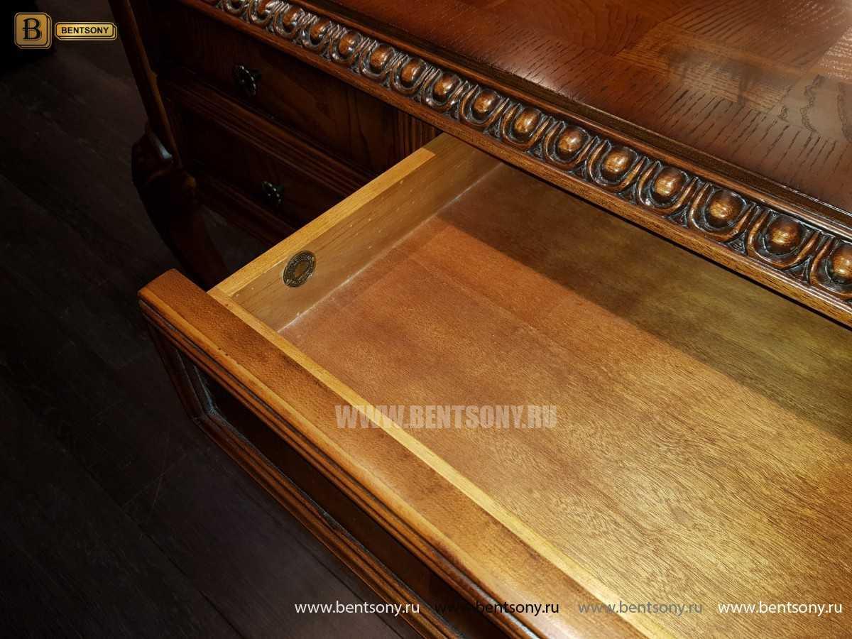 Письменный стол Монтана классический цена