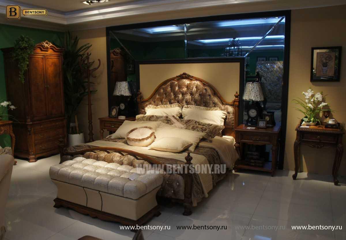 Кровать Феникс D (Классика, Ткань) магазин