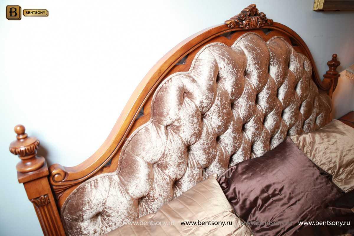 Кровать Феникс D (Классика, Ткань) в СПб