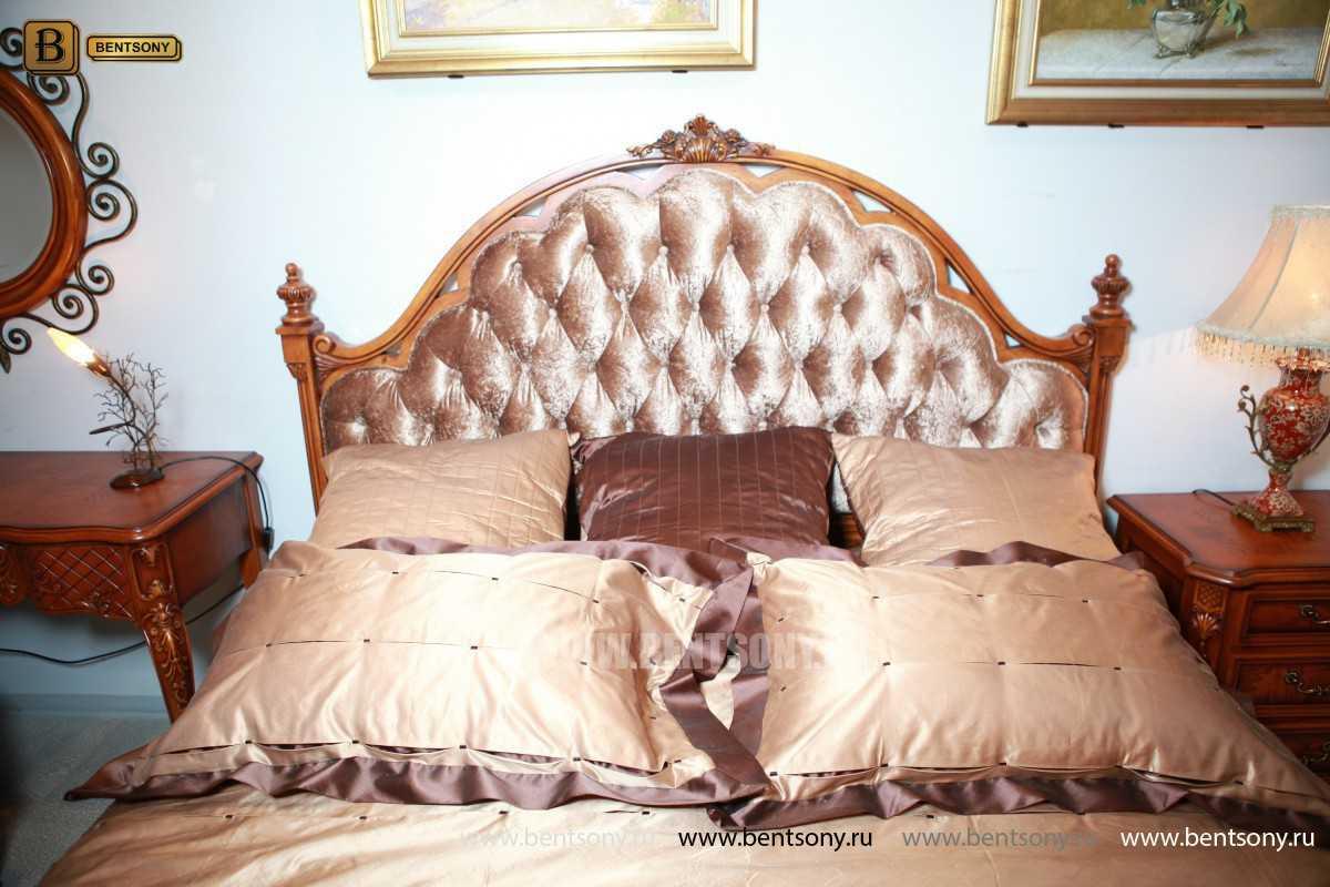 Кровать Феникс D (Классика, Ткань) сайт цены
