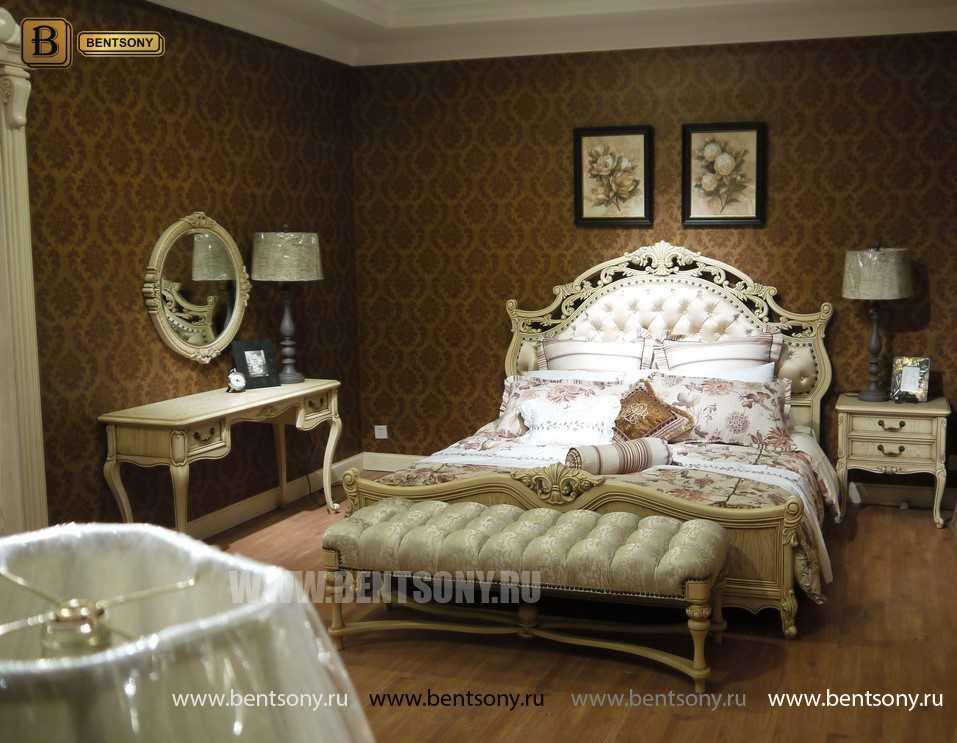 Кровать Феникс С (Классика, Ткань) сайт цены