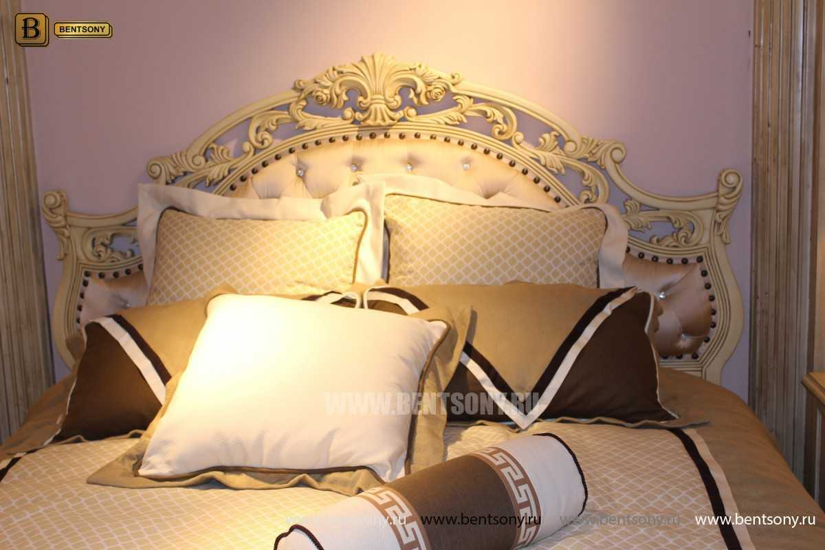 Кровать Феникс С (Классика, Ткань) распродажа