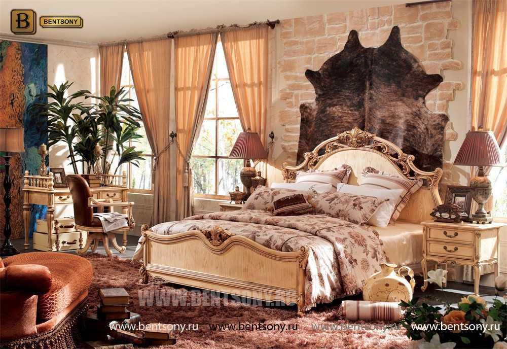 Кровать Феникс С (Классика, Ткань) в Москве