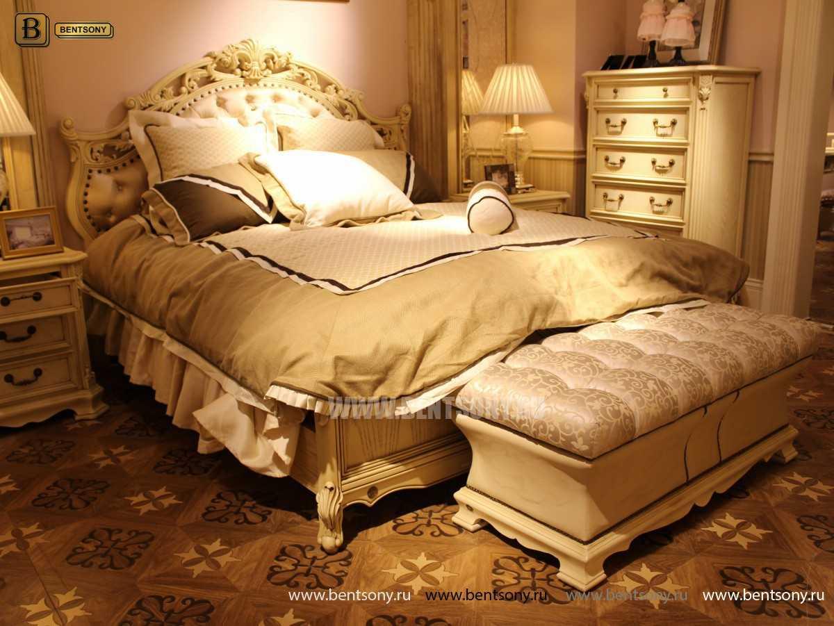 Кровать Феникс С (Классика, Ткань) изображение