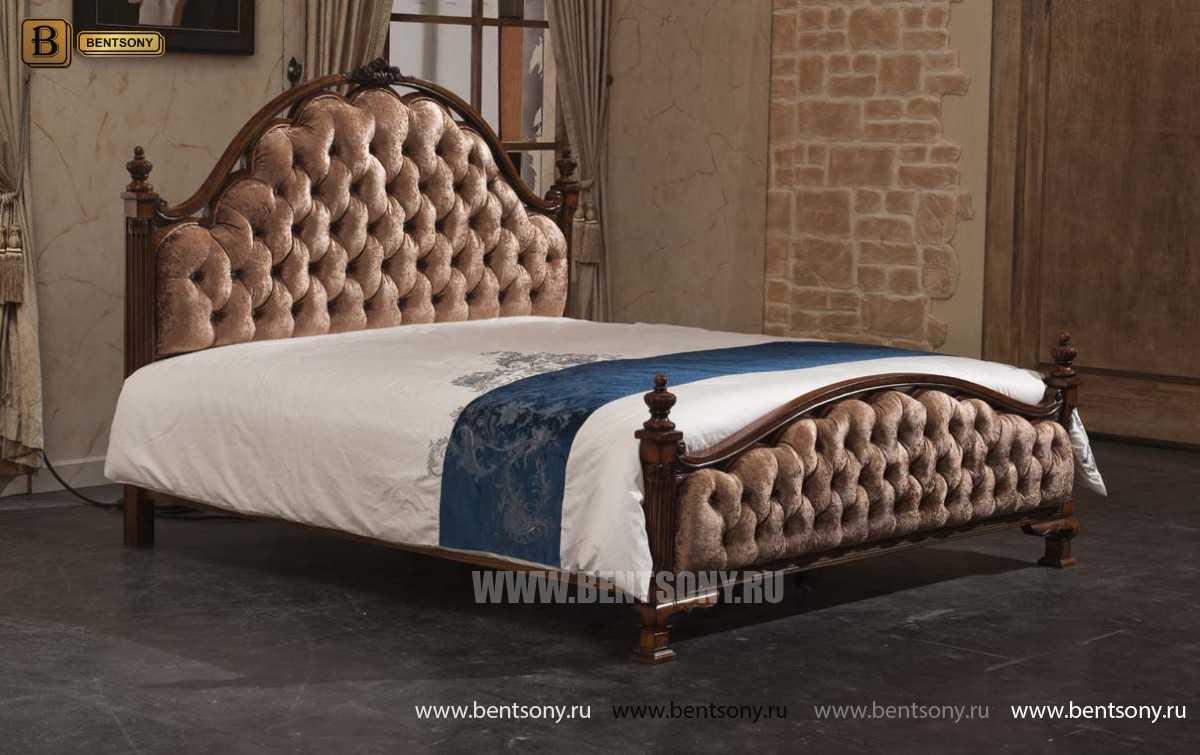 Кровать Феникс D (Классика, Ткань) каталог с ценами
