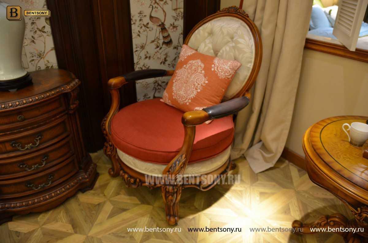 Кресло-стул Дакота А (Массив дерева) купить