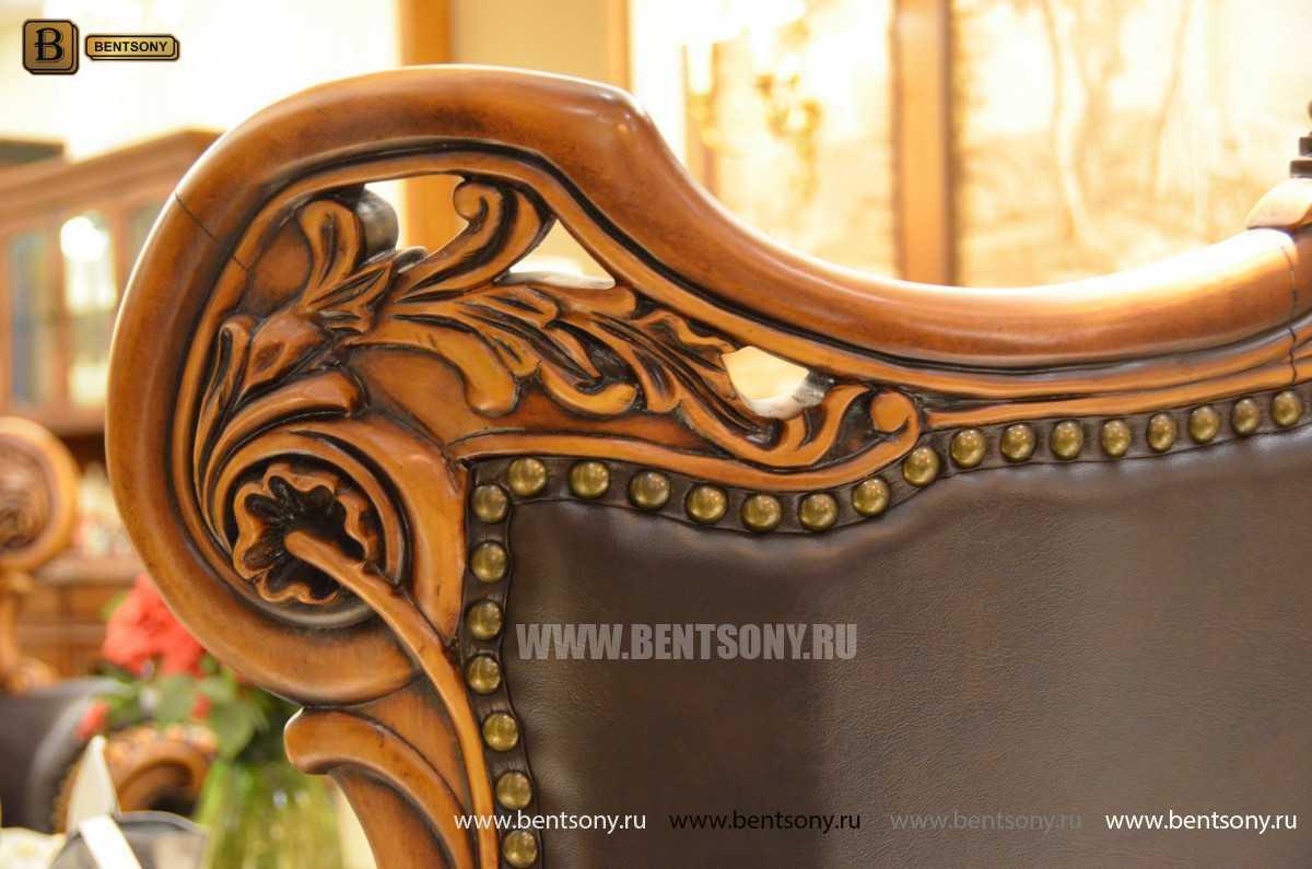 Кресло Дакота G (Натуральная Кожа) в СПб