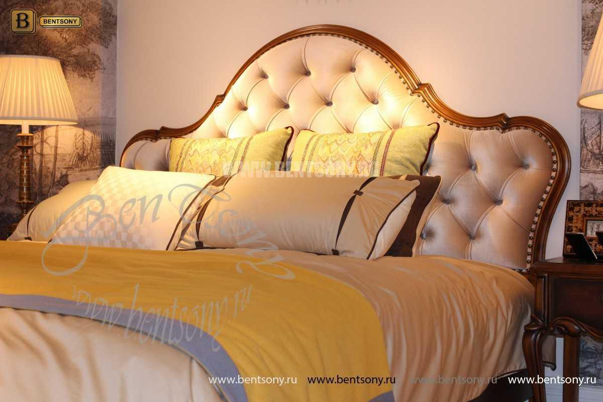Кровать Лоренс С (Классика, Ткань) магазин