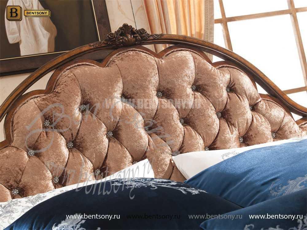 Спальня Феникс D (Классика, Ткань) купить