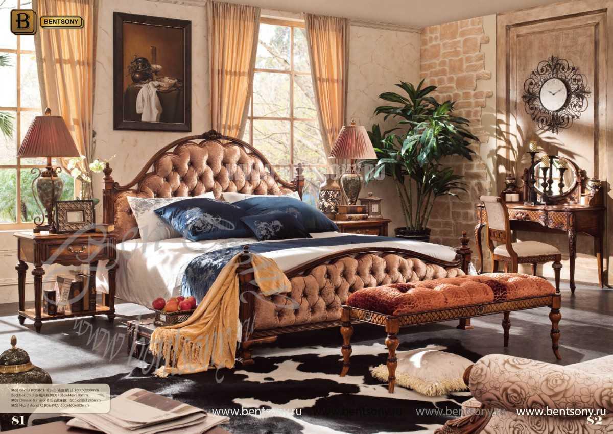 Спальня Феникс D (Классика, Ткань) официальный сайт цены
