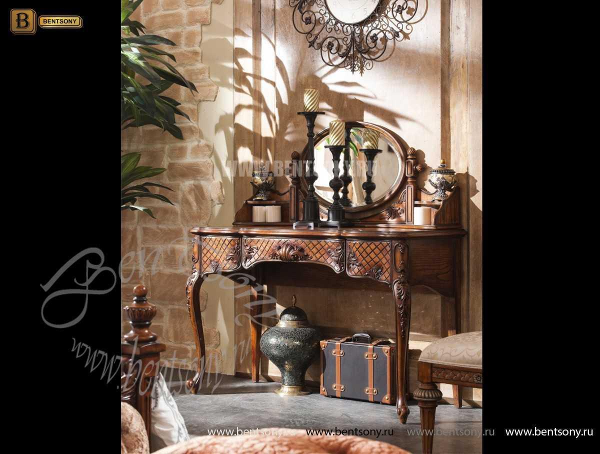 Спальня Феникс F (Классика, Натуральная Кожа) для дома