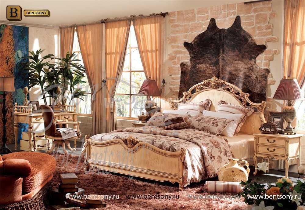 Спальня Феникс С (Классика, Ткань) в Москве