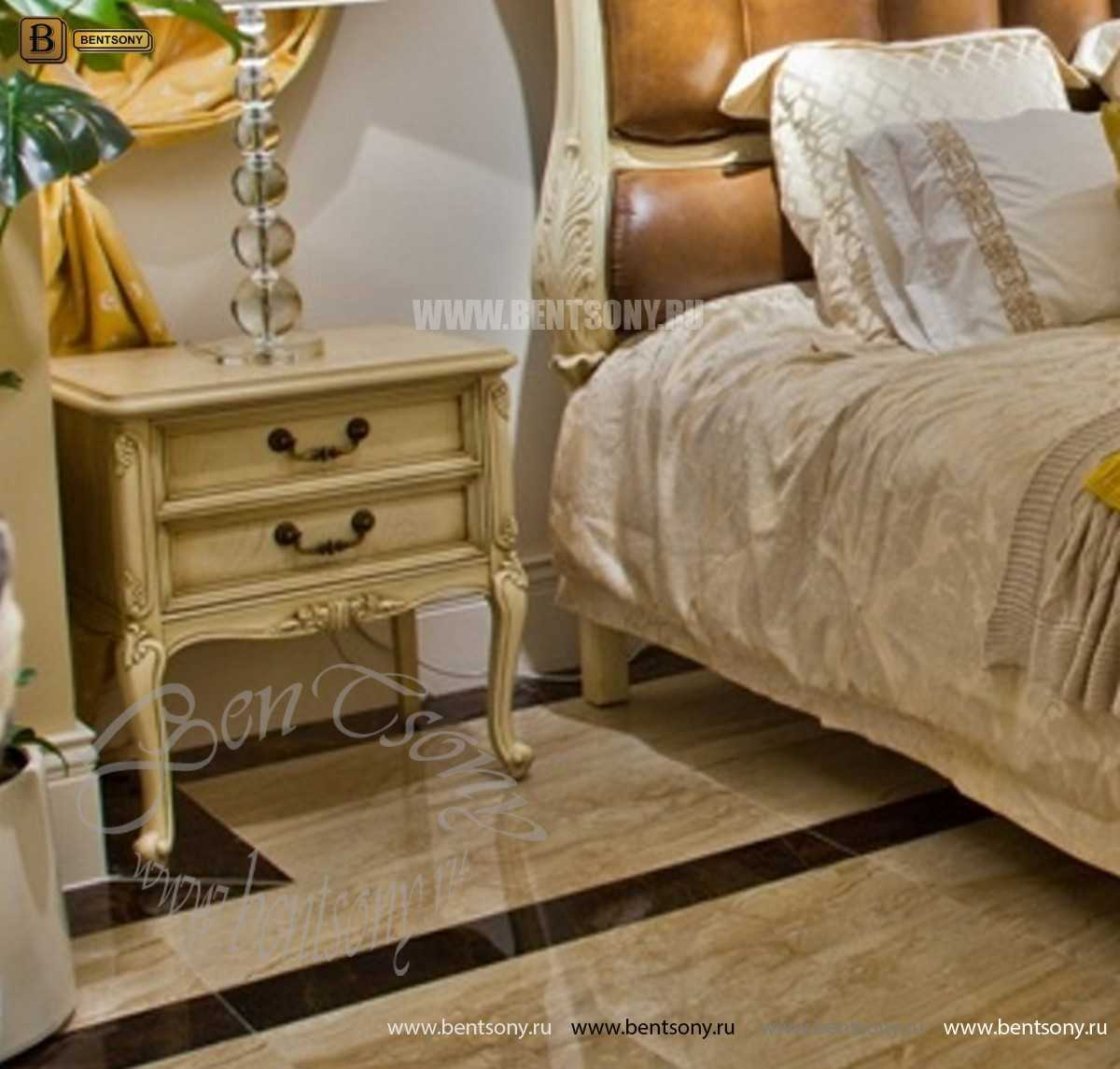 Спальня Феникс С (Классика, Ткань) распродажа