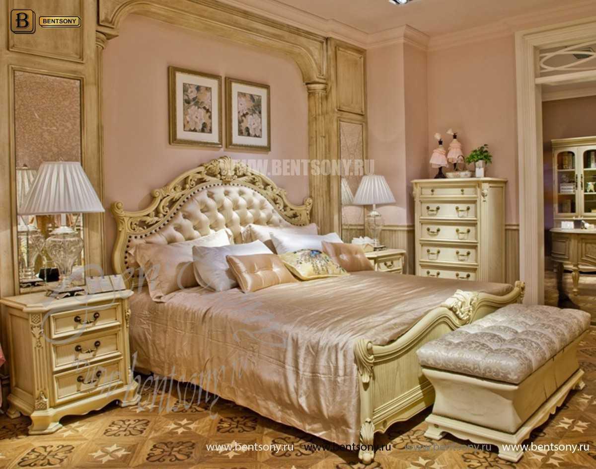 Спальня Феникс С (Классика, Ткань) купить