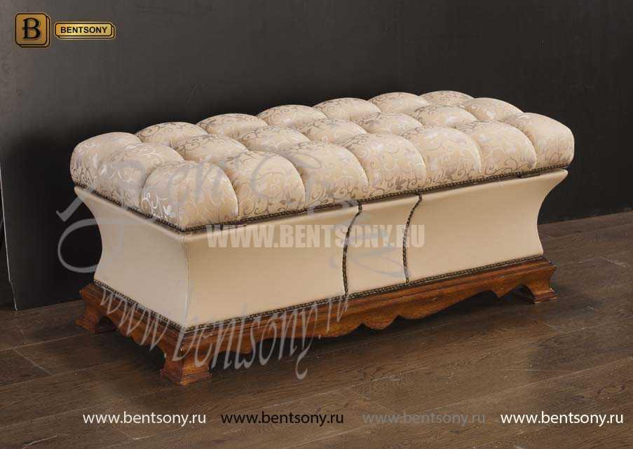 Спальня Феникс С (Классика, Ткань) каталог мебели с ценами