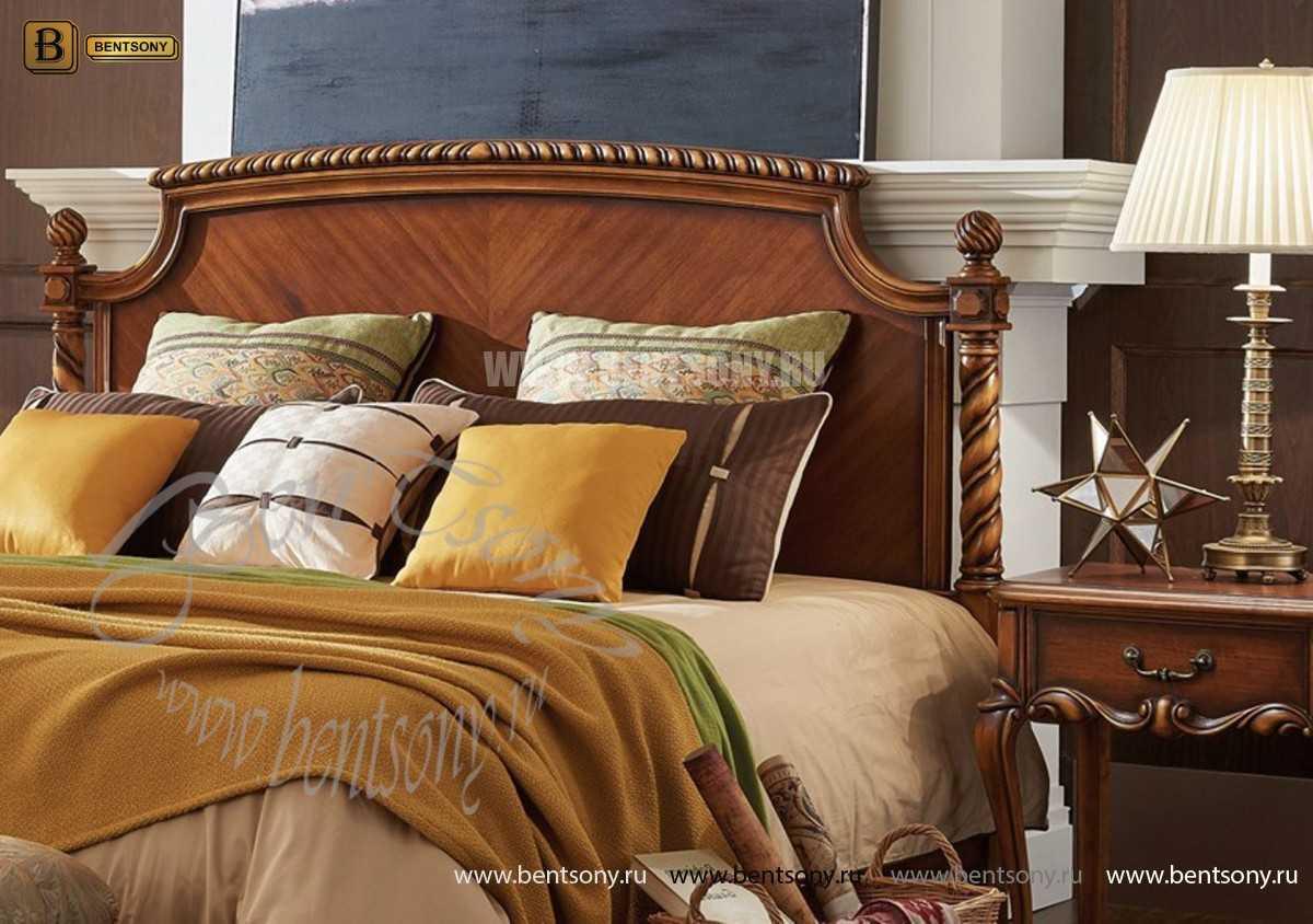 Спальня Лоренс B (Классика, Массив дерева) официальный сайт цены