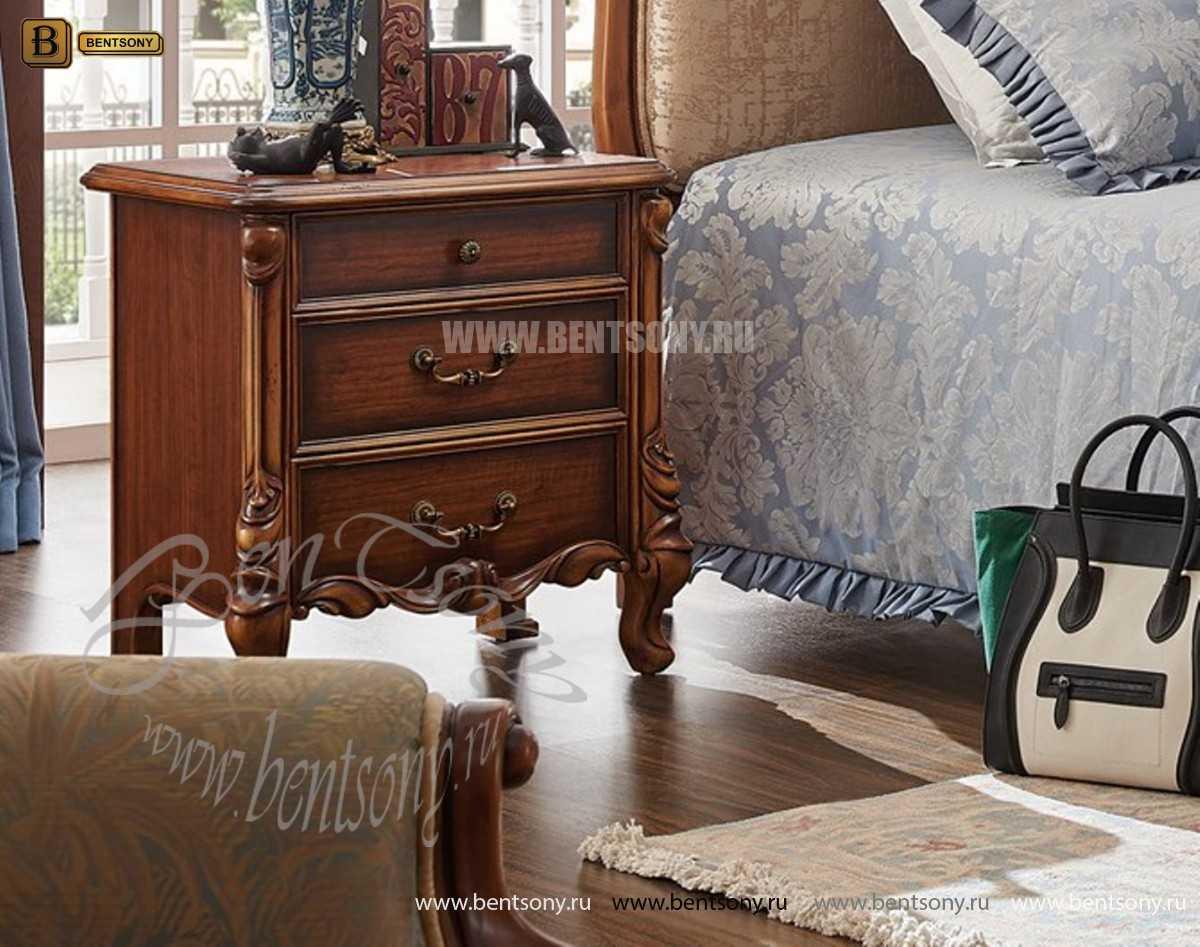 Спальня Лоренс B (Классика, Массив дерева) сайт цены